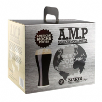 Youngs American Mocha Porter Beer Kit
